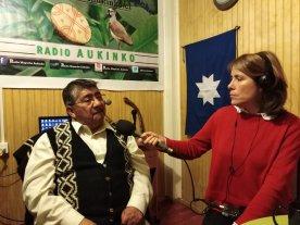 grace radio aukinko